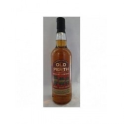 WhiskyOld Perth Sherry Number 2 70cl 43%