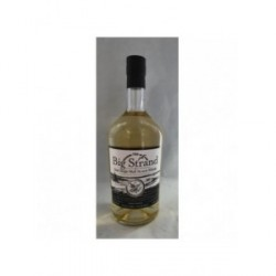 The Quiet Man 8 ans single malt irish whiskey