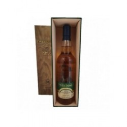Whisky Tweeddale Silent Character 27 Y