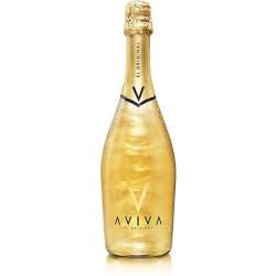 Vin Pétillant Aviva Gold