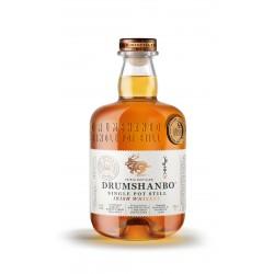 Drumshanbo Single Pot Still Irish  Whisky   70cl 43%