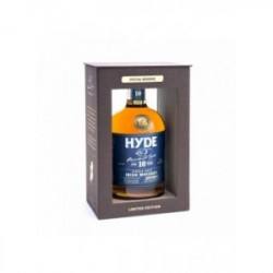 Hyde N°1 10 ans Sherry Cask Finish