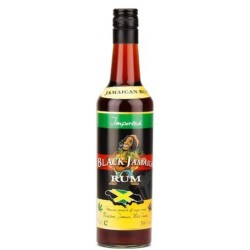 Black Jamaica Rhum