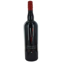 'V' Rosso - Vermouth Di Torino