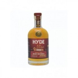 Whisky Hyde No.4 Presidents Cask