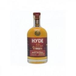 HYDE 6Y N 4 RUM CASK 70CL