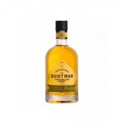The Quiet Man Superior Irish Whiskey Blend