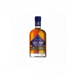 The Quiet Man 12ans Single Malt Irish Whiskey