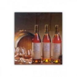 Armagnac Clés Des Ducs 1980 in Giftbox