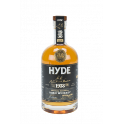 Hyde No6 8 ans