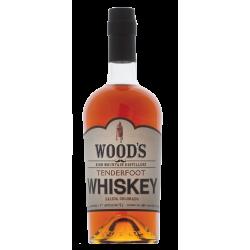 Wood's Tenderfood