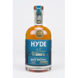 HYDE 7/4+6Y S.MALT SHERRY70/46