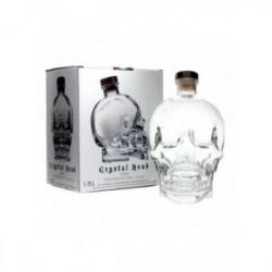 Vodka Crystal Head
