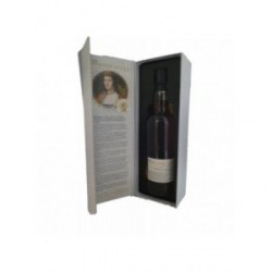 Whisky Fusion Adelphi Winter Queen N°2