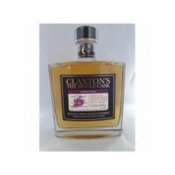 Whisky Claxton Port Dundas 1995