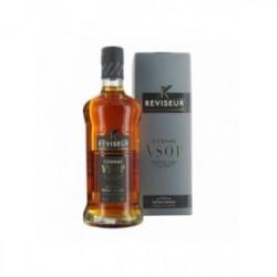 Cognac Reviseur VSOP avec Giftbox