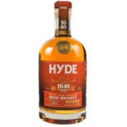 Whisky Hyde N°8/4y Blend Stout
