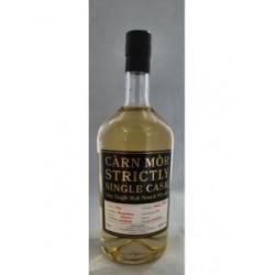 Whisky Càrn Mòr Strictly Single Cask Bunnahabain Staoisha2013