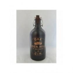 Gin Eden Mill Oak