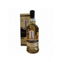 Whisky Glann Ar Mor Bourbon Barrel 2018