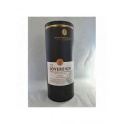 Whisky Grain Sovereign Girvan 1991 25y