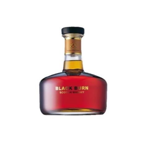 Whisky Spey Black Burn Blend